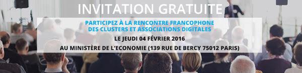 Rencontre interclusters France IT