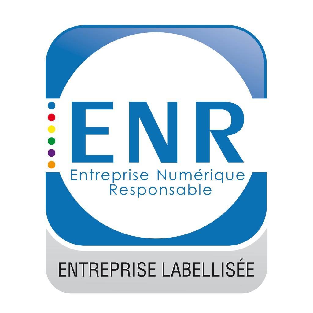 Logo Label ENR