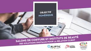 Objectif Numérique #2 @ CFA Moulin Rabaud |  |  |
