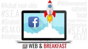 WEB & BREAKFAST #22 @ Startech Brive - Pépinière-Hôtel d'entreprises