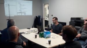 Coding Dojo #2 à Limoges @ ITI Communication