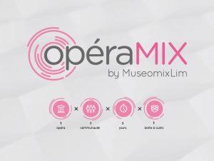 OpéraMix ! @ Opéra de Limoges