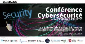 Webinaire Cybersécurité @ En ligne